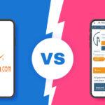Makayin VS Ali Baba: Comparaison of two E-commerce Platform